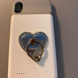 iPhone X or Xs power case